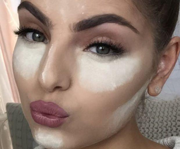 What Is The Baking Makeup Technique?