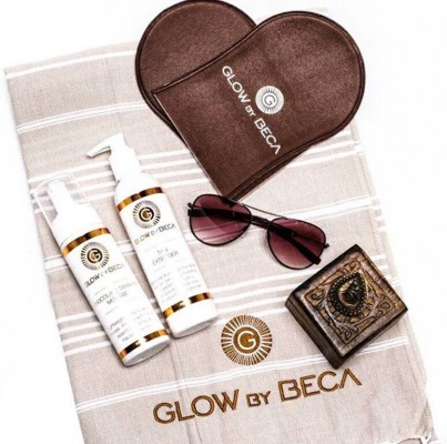How To Get A Streak-Free Tan with GlowByBeca