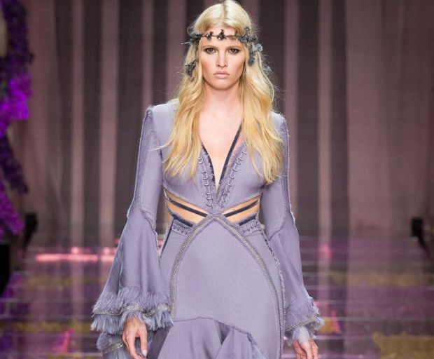 5 Winter Trends From Haute Couture Fashion Week