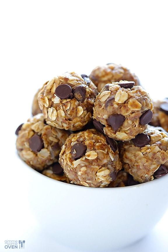 5 Healthy Vegan Snacks