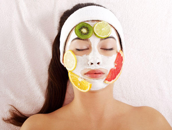 5 foods that clear your complexion