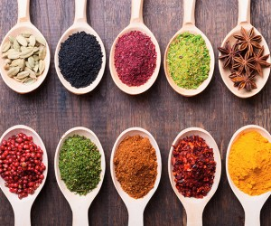 anti-ageing, herbs and spice, premature ageing, natural remedies, skincare, health and wellness