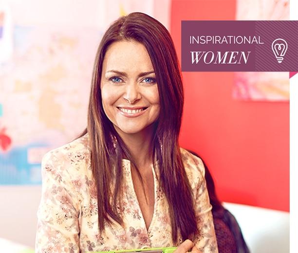 Inspirational Women, Mentor, Charity, GIVIT, Queensland, Career Development, Life Advice