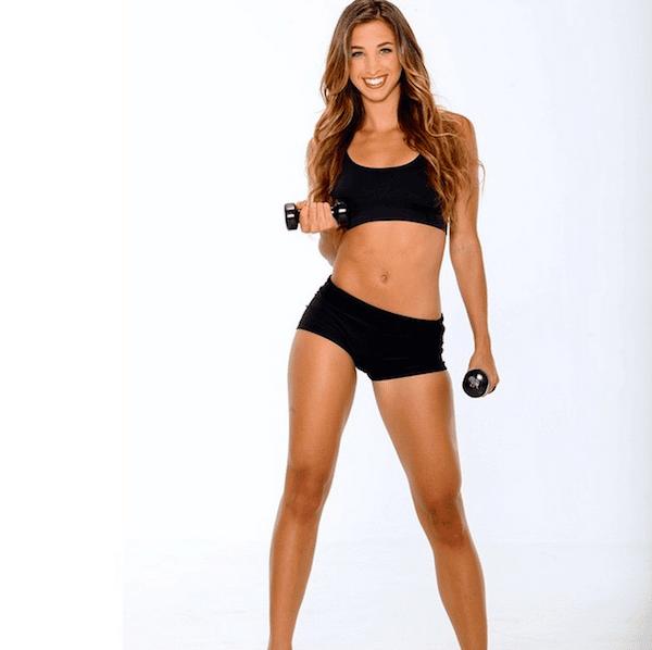 katie austin, denise austin, workout, fitness, fitness icon