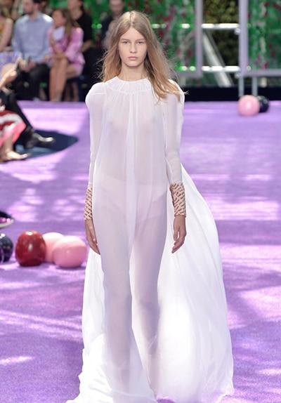 Cara Delevingne, modelling, Dior, fashion industry, model, Sofia Mechetner, model exploitation