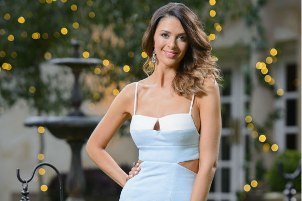 the bachelor australia, sam wood, reality tv
