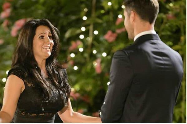 dating, reality TV, The Bachelor Australia, Sam Wood