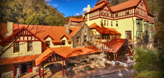 Great Weekend Getaway: Jenolan Caves