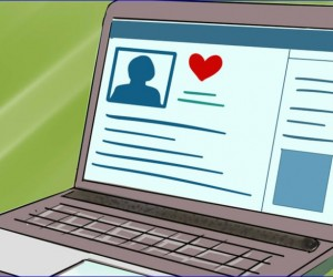 dating profiles, how to create a dating profile, dating, online dating