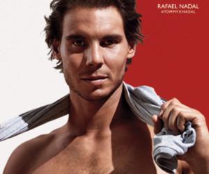 Rafael Nadal, Rafa, Tommy Hilfiger, underwear, #tommyxnadal, sex appeal, US Open