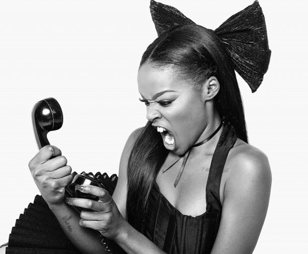 Azealia Banks. When Will You Quit Insulting The World?