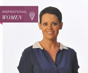 Inspirational Women, Career Development, Career Advice, Life Advice, Mentor, PR, Communications, Sauce Communications
