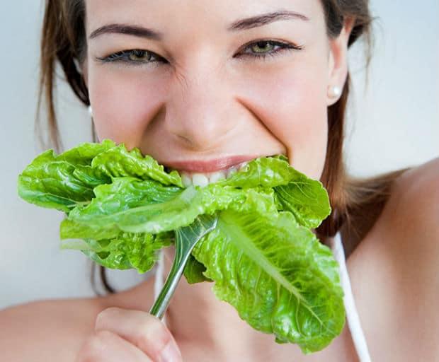 spring diet, healthy diet, spring salads, Susie Burrell
