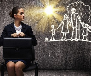 Childless Choice: Society No Longer Facilitates Having Kids