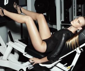 gym fashion, social media, workout clothes