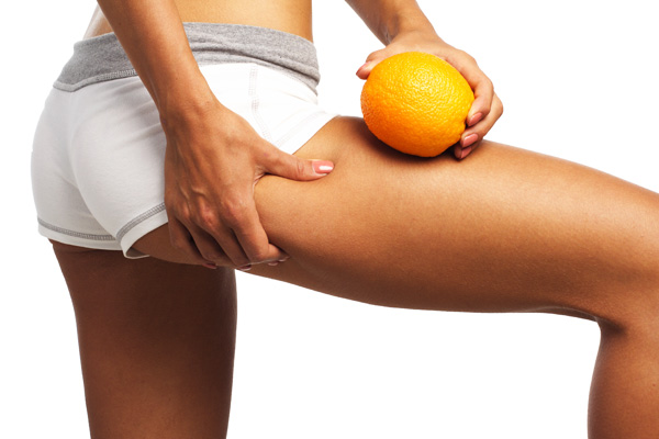 how to get rid of cellulite for good