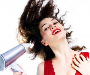 Breathe new life into dry hair