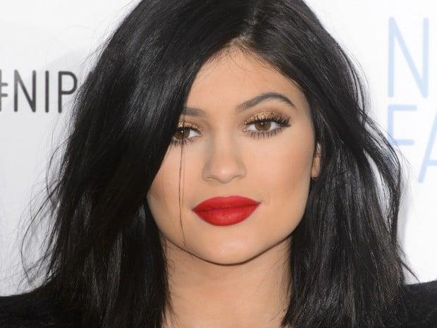 Kylie Jenner, Kardashians, Instagram, anti-bullying, social media, fame