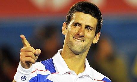 US Open, Novak Djokovic, sexiest list, tennis, sexual fantasies, Victoria Milan