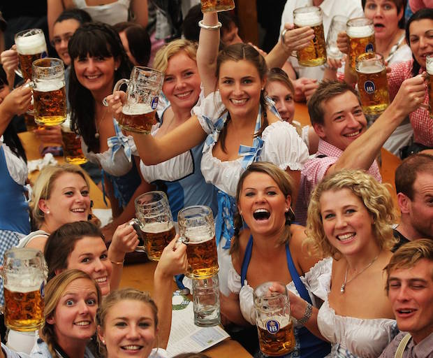 Oktoberfest, party, travel, beer, Germany, events, Munich
