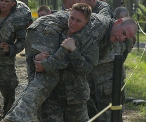 women, army, equal opportunity, Ranger School, female soldiers, equal abilities