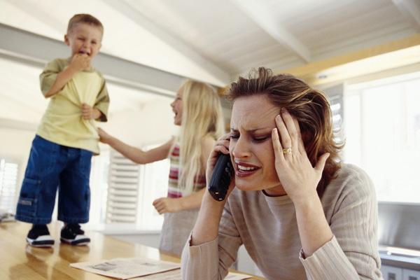 parenting, positive attention, kids, children