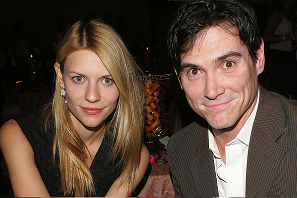 Claire Danes opened up recently about her affair with fellow actor Billy Crudup.