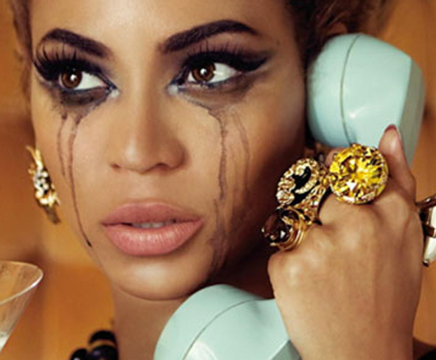 Crying-on-phone