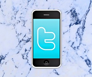 Twitter-story