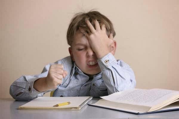 parenting, kids, frustration, frustrated kid