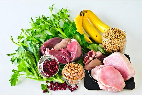 food, women's health, health, vitamins, health and wellbeing,