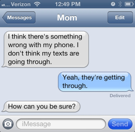 texting, parents, fail, awkward, funny, technology
