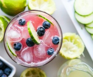 16 Boozy Cocktails That'll Get You Through Your Monday