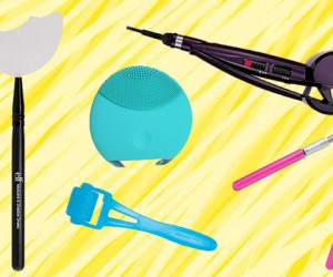 7 Weird Beauty Tools You Never Knew You Needed