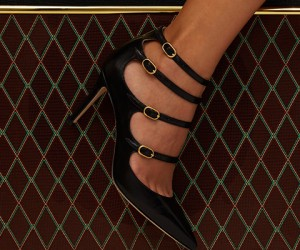 Stiletto Heels That Won't Put Your Back Out Now Exist