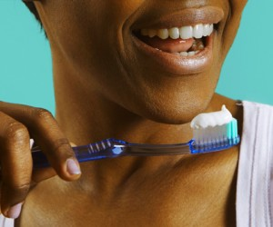 The (Gross) Truth About Your Toothbrush
