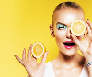 14 Ways To Make Pink Lemonade When Life Gives You Lemons