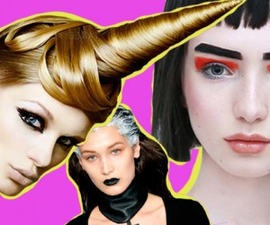 9 New Beauty Trends We Already Regret