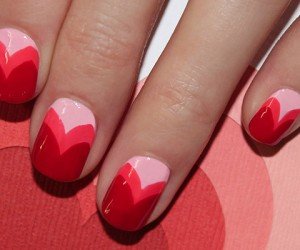 17 Valentine's Day Nail Art Ideas To Put You In The Mood