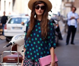7 Embarrassingly Outdated Style Rules You Need To Break Today