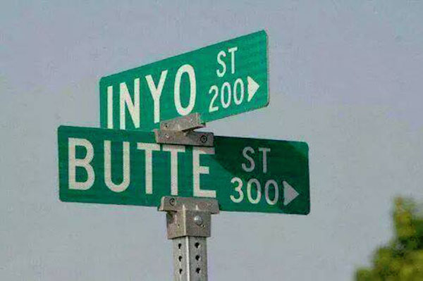 Funny-Street-Names