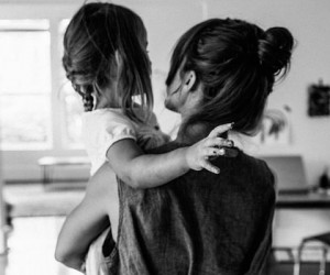 What I Want My Daughter's Biological Mom To Know