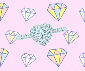 14 Engagement Rings That'll Make You Want To Get Hitched