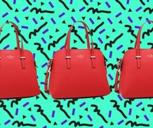 7 Ways You're Destroying Your Designer Handbag
