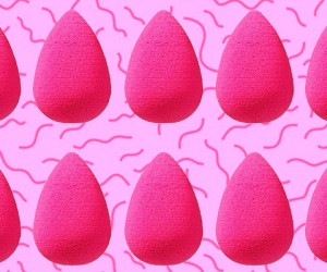 13 Mistakes You've Been Making With Your Beautyblender