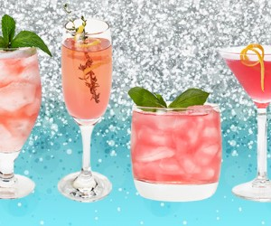 Under 10 Calorie Cocktails To Get You Through Easter
