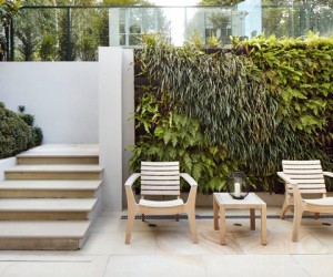 How To Turn Your Outdoor Area Into A Luxe Retreat