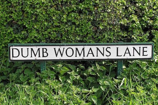 dumb_womans_lane