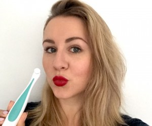 I Tried A Pout-O-Matic. Here's What Happened To My Lips.