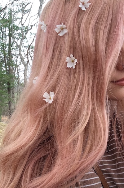 16 Ways To Cinch Rose Gold Hair She Said United States